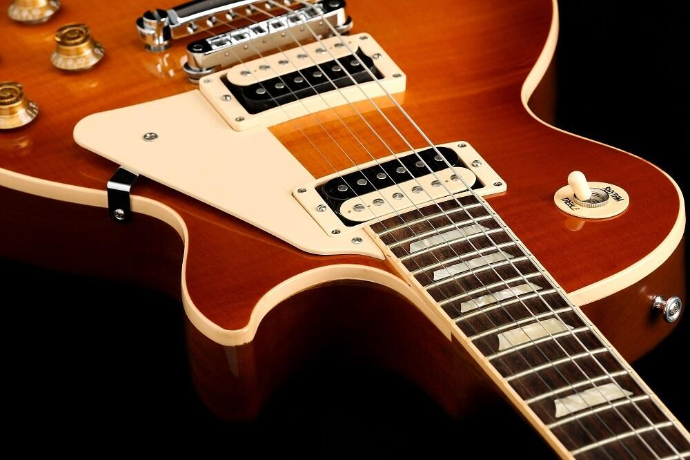 Gibson Les Paul Traditional Pro II
