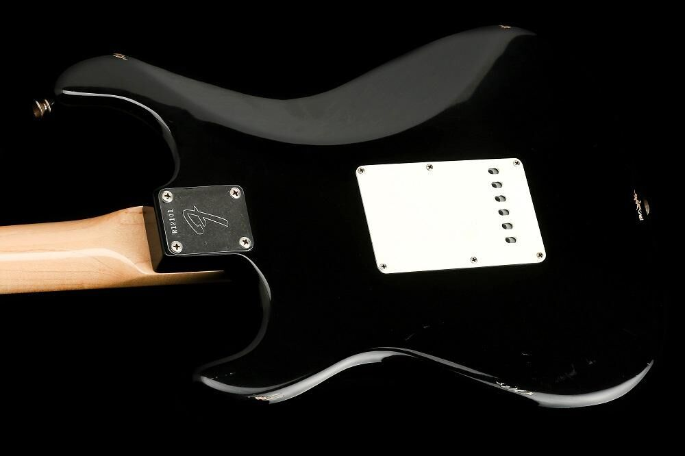 Fender Custom Shop '69 Stratocaster Relic (BM-II)