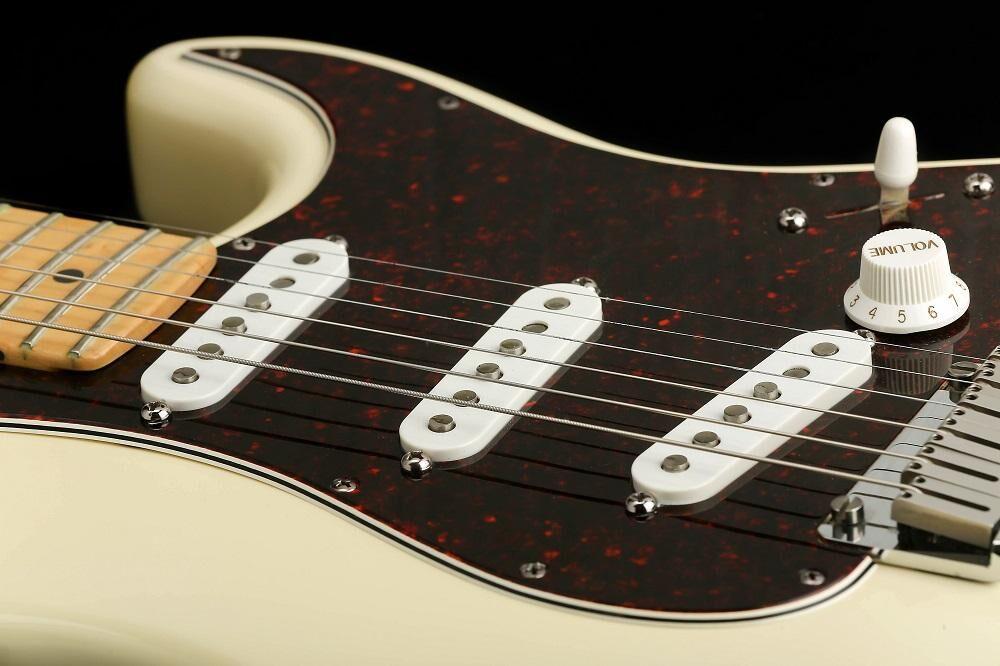 Fender Custom Shop Americal Classic Stratocaster (B-II)