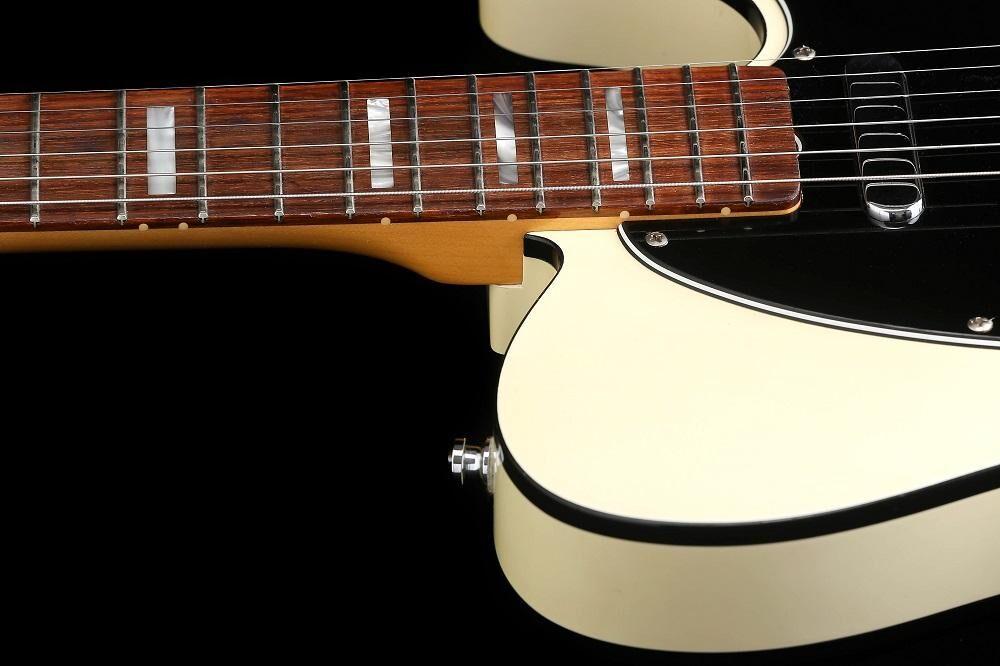 Fender Telebration '62 Telecaster Custom (TB-II)