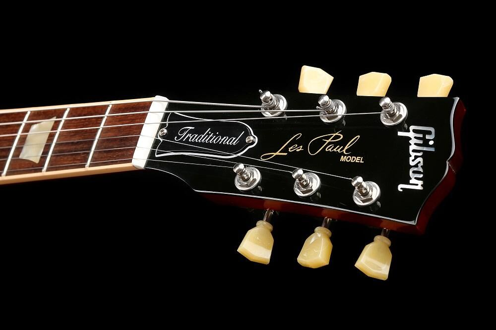Gibson Les Paul Traditional Plus Light Burst (LB)