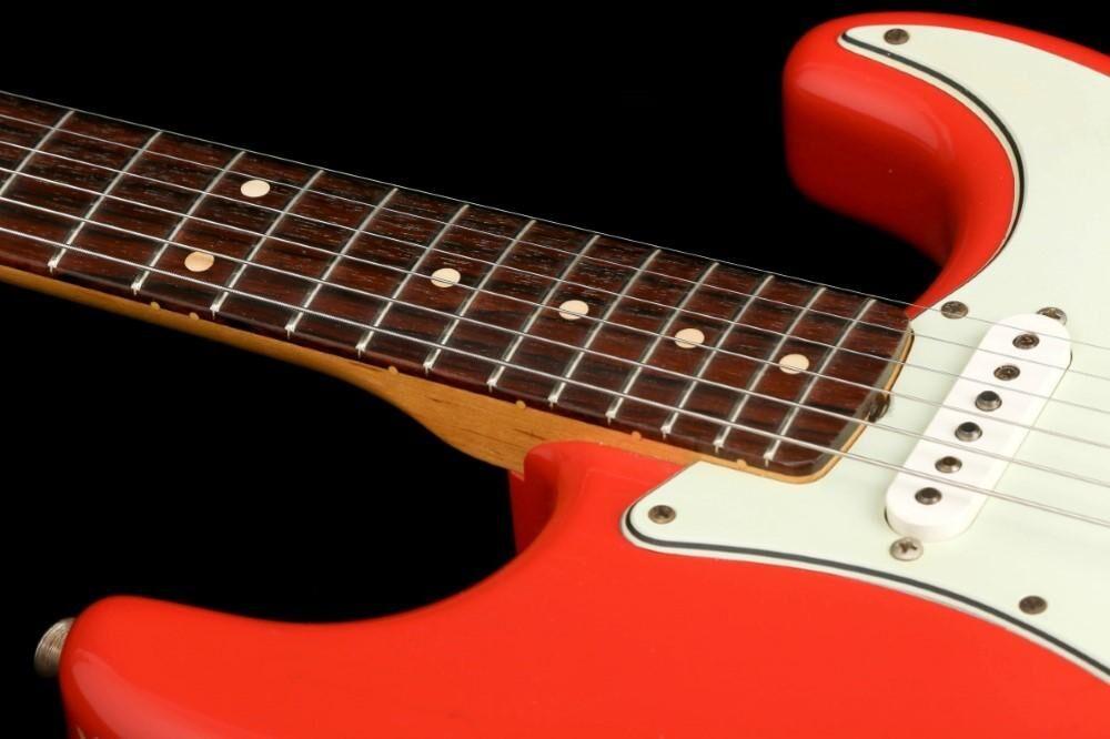Fender Custom Shop 1960 Stratocaster Relic (#190)