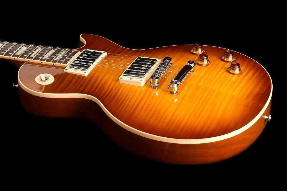 Gibson Les Paul Standard Plus (HB)