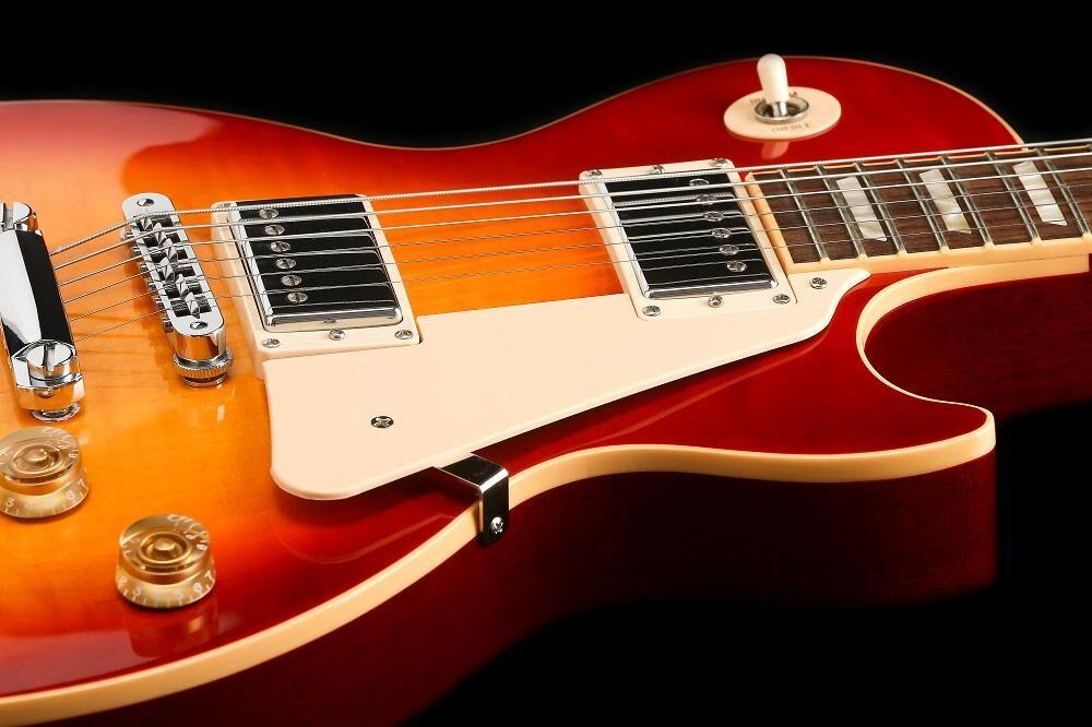 Gibson Les Paul Traditional Plus (MC-V)