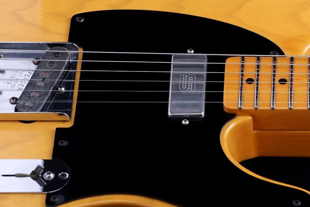 Fender Vintage Hot Rod '52 Telecaster (HH-V)
