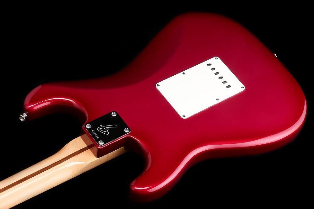 Fender Custom Shop Robin Trower Stratocaster (BoS)