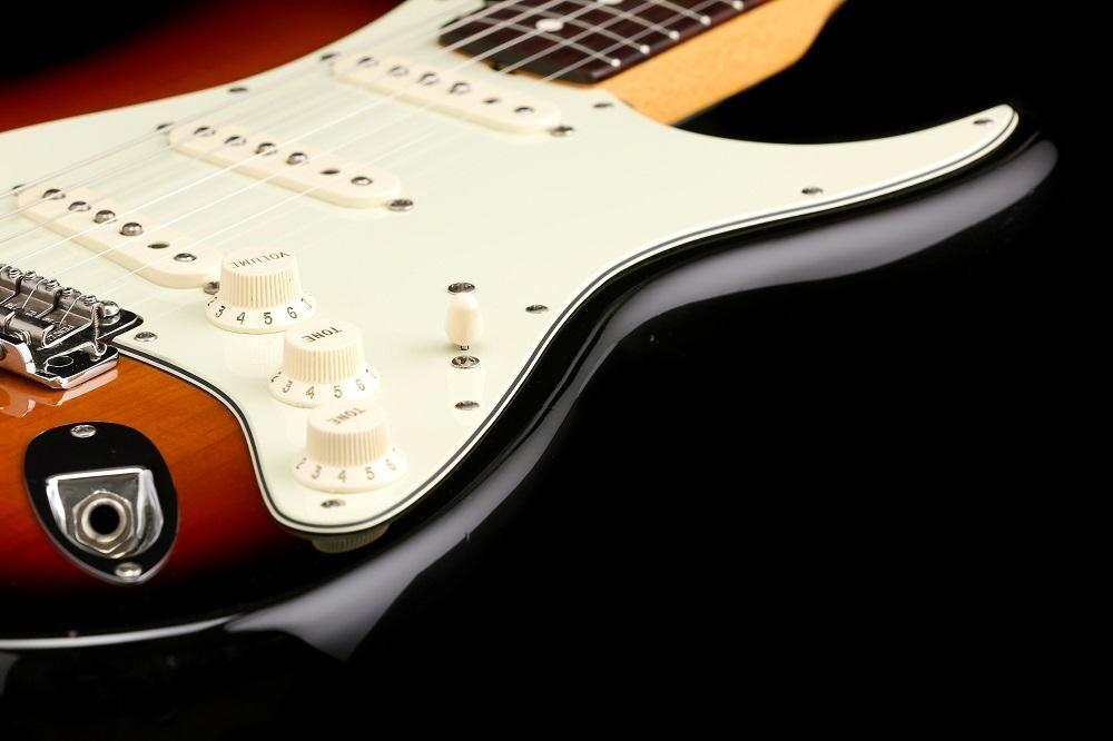 Fender American Vintage '62 Reissue Stratocaster (RS-V)