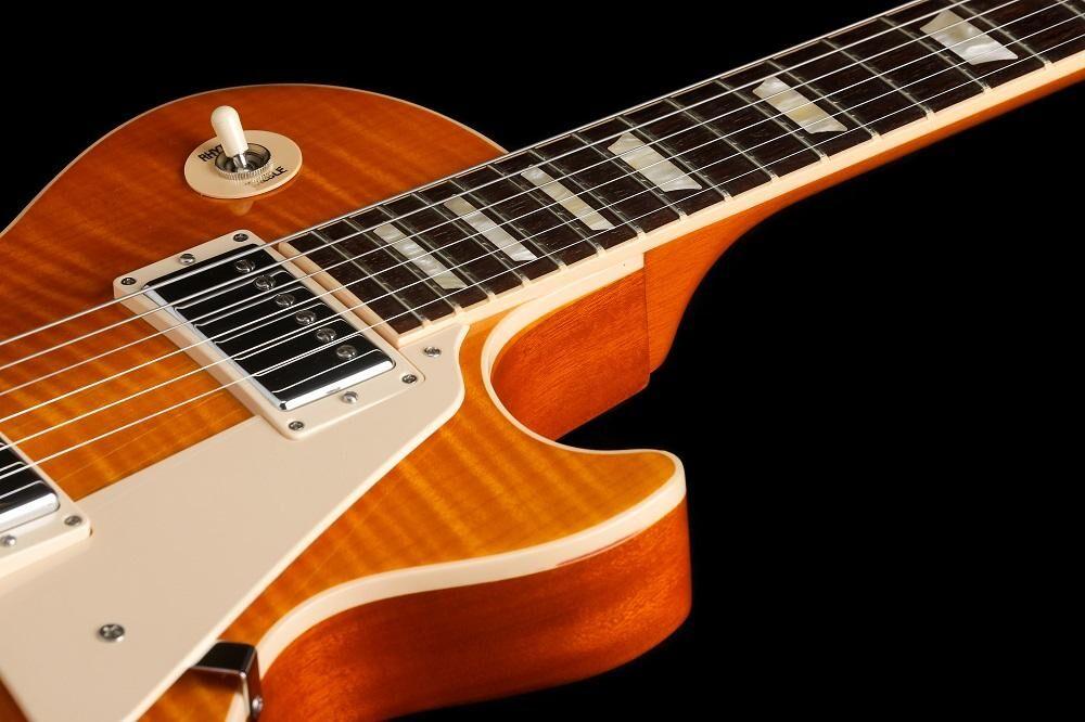 Gibson Les Paul Standard (A)