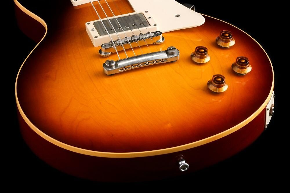 Gibson Custom Shop Les Paul Standard 1960 VOS (DB)