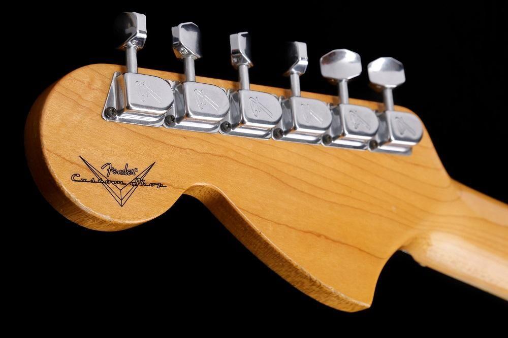 Fender Custom Shop '69 Stratocaster Relic (VC-II)