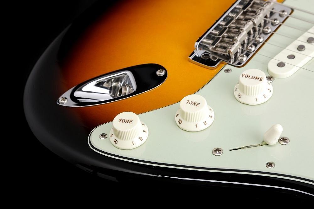 Fender American Vintage '59 Reissue Stratocaster (RS-VII)