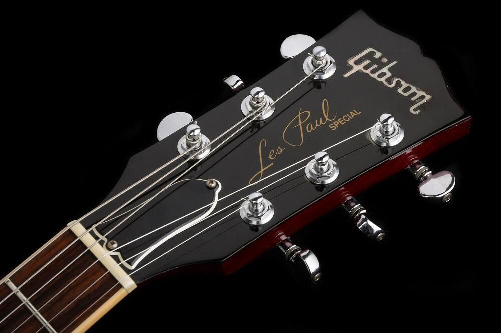 Gibson Les Paul Special (LB-II)