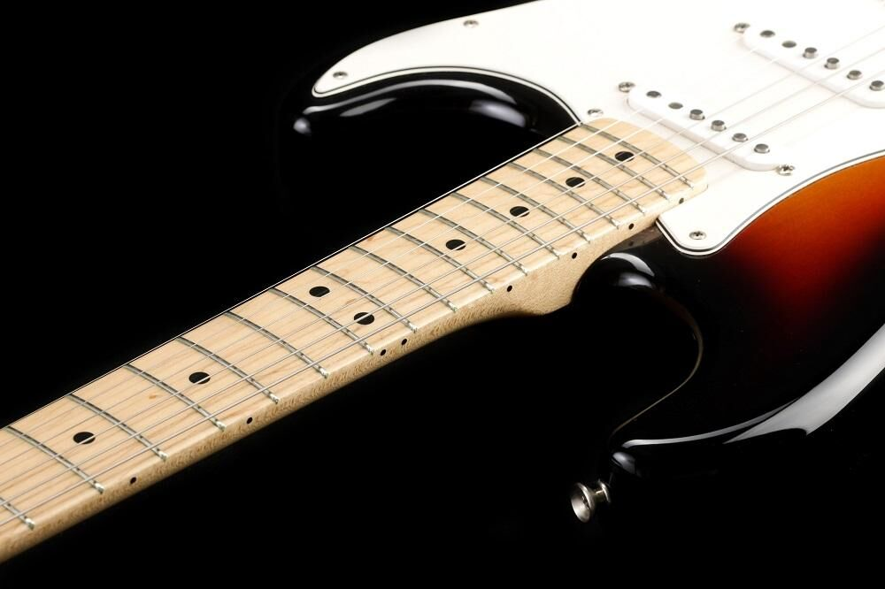 Fender Custom Shop '69 Stratocaster NOS (HS)