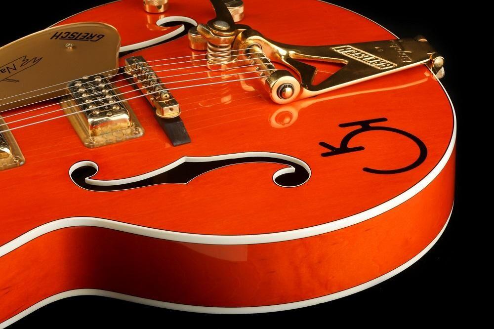Gretsch G6120W Nashville (SC)