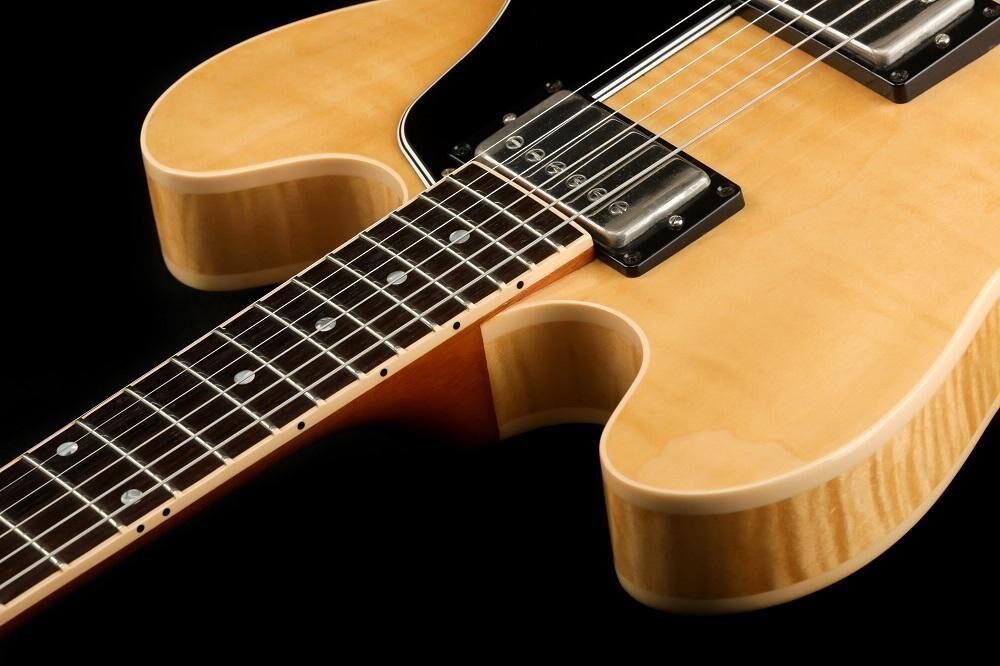Gibson Custom ES-335 Natural II
