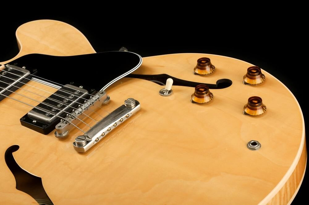 Gibson Custom ES-335 Natural II