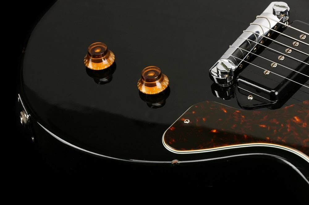 Gibson Billie Joe Armstrong Les Paul Junior (AI)