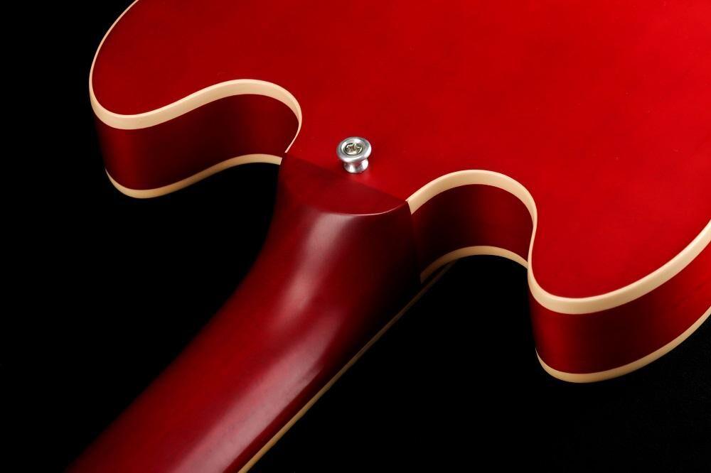 Gibson Memphis ES-339 (LRR - IV)