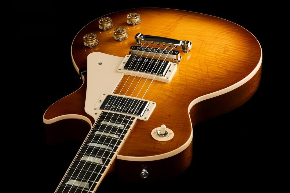 Gibson Les Paul Traditional Plus (ToH-II)