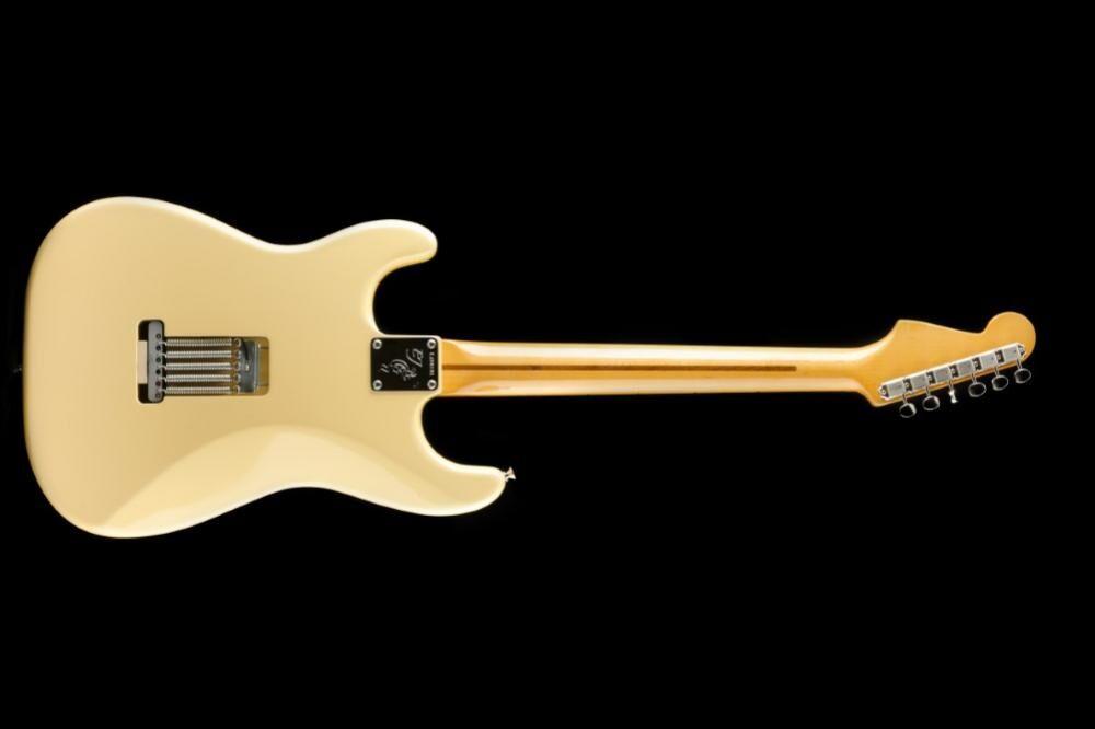 Fender Eric Johnson Thinline Stratocaster (LoS-III)
