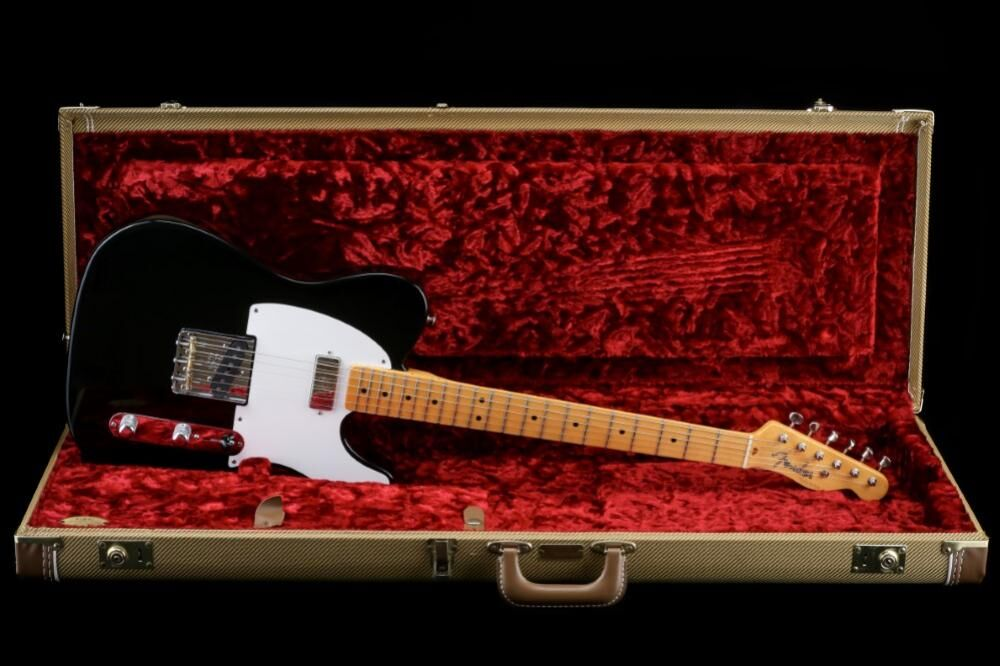 Fender Vintage Hot Rod '52 Telecaster (BC)
