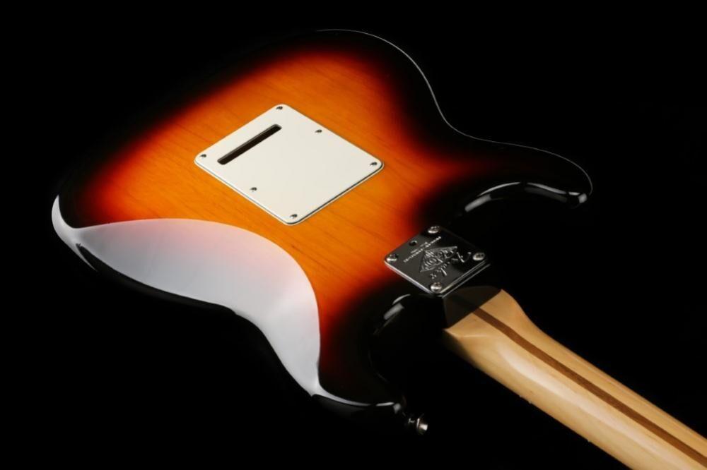 Fender 60th Anniversary American Standard Stratocaster