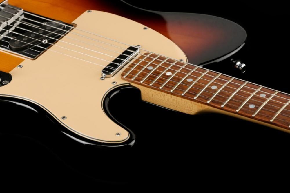 Fender 60th Anniversary American Standard Telecaster