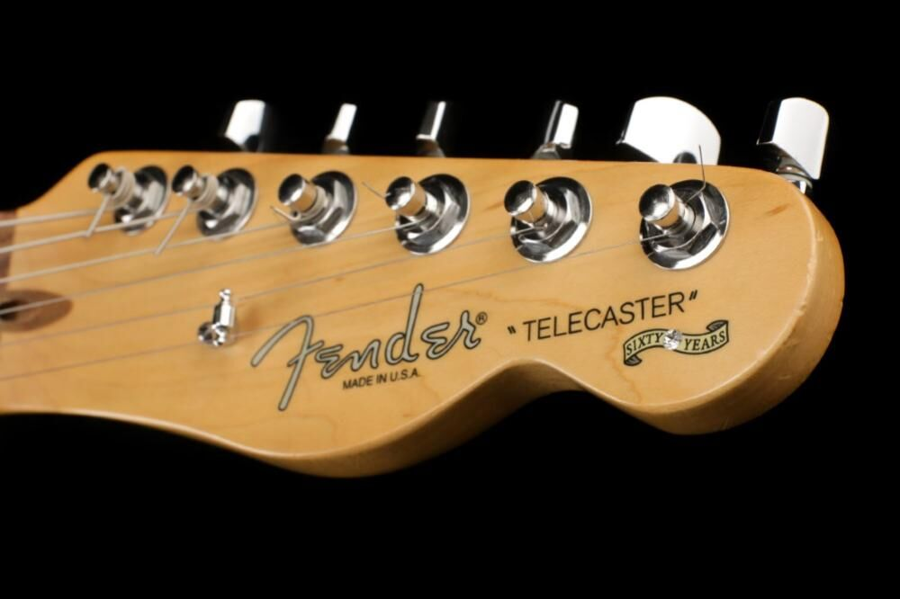 Fender 60th Anniversary American Standard Telecaster