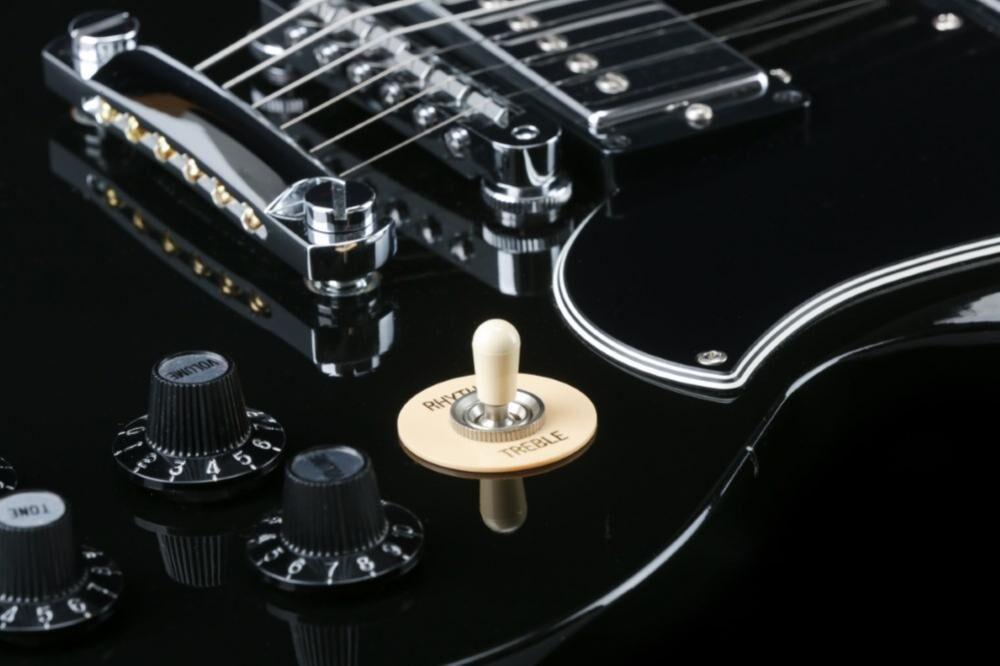 Gibson Angus Young SG (RANP)
