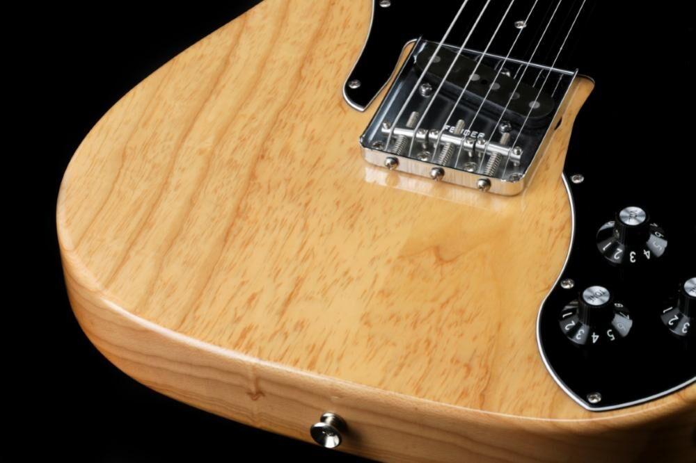 Fender FSR American Vintage '72 Custom Telecaster