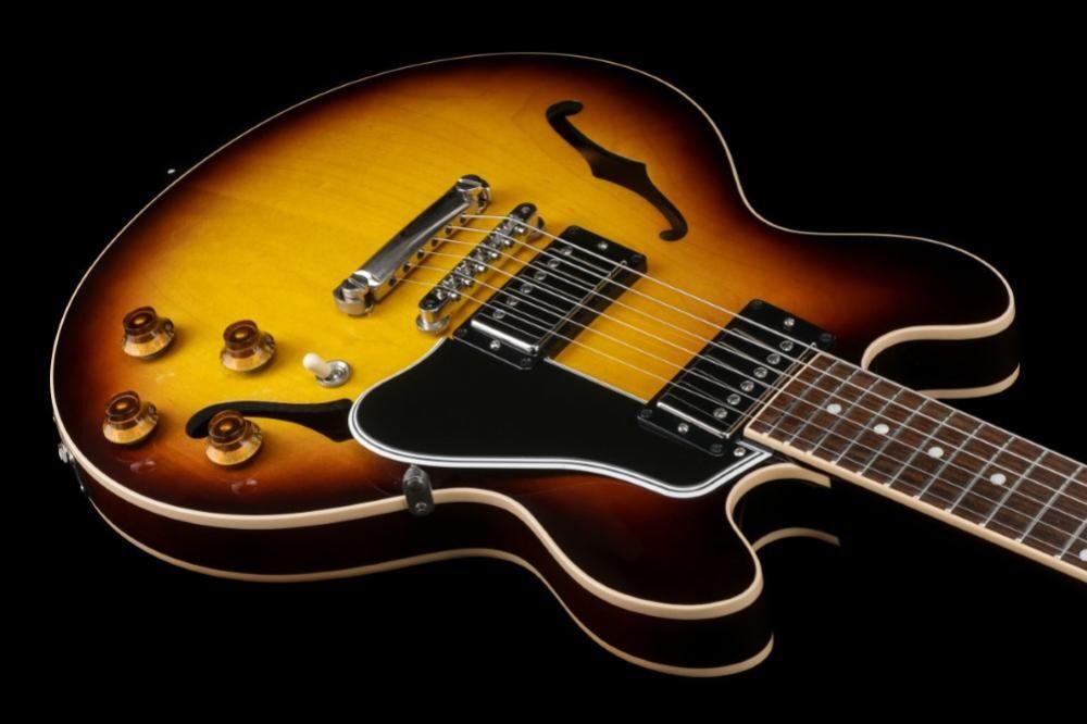 Gibson Custom Shop CS-336 (TMIL-II)