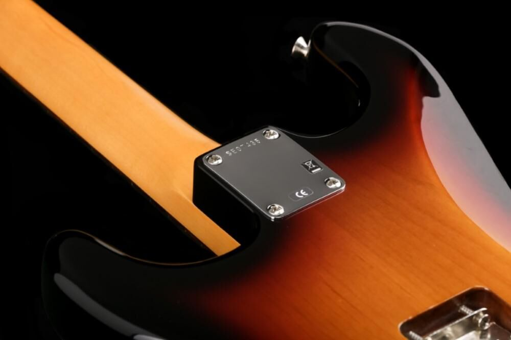 Fender John Mayer Stratocaster (#324)