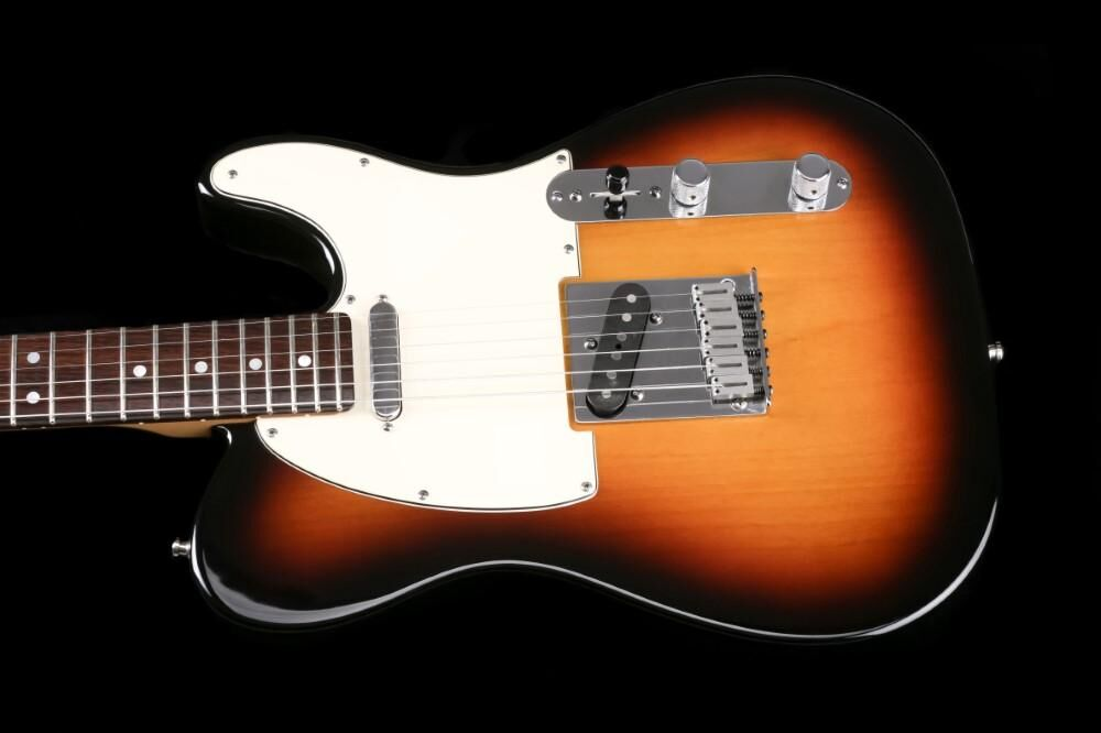 Fender 60th Anniversary American Standard Telecaster (#327)