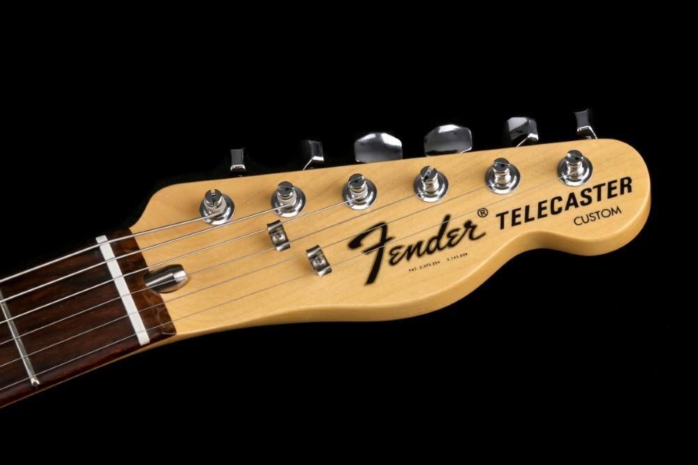Fender FSR American Vintage '72 Custom Telecaster (#330)