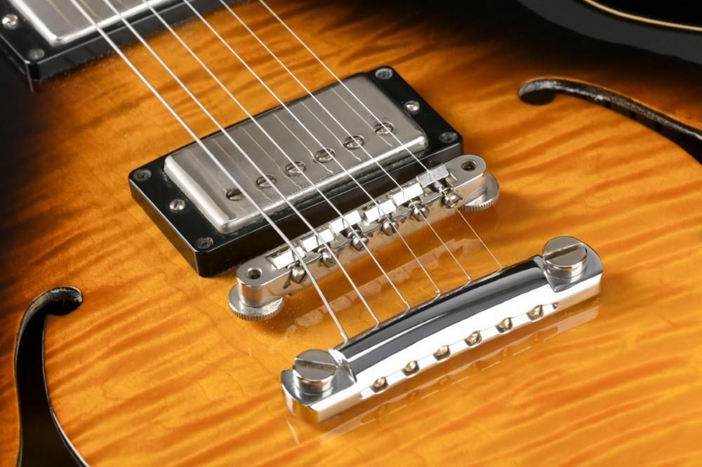 Gibson ES-335 Dot Reissue (#331)