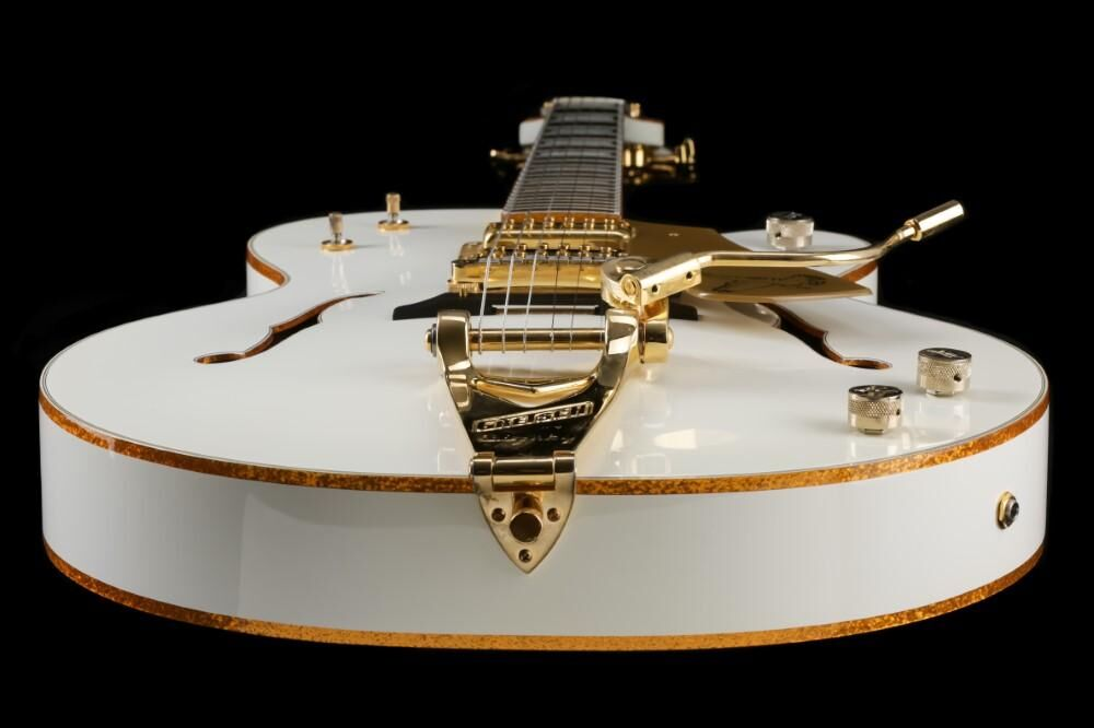 Gretsch G7593 White Falcon (#332)