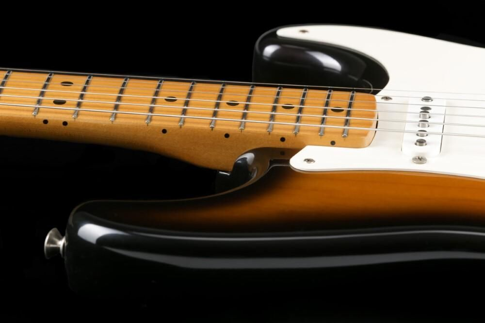Fender American Vintage '57 Reissue Stratocaster (#338)