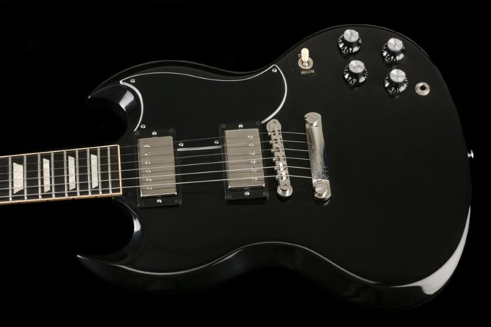 Gibson SG '61 Reissue (#339)