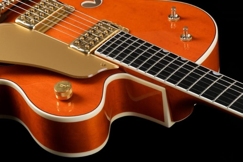 Gretsch G6120 Nashville (#340)