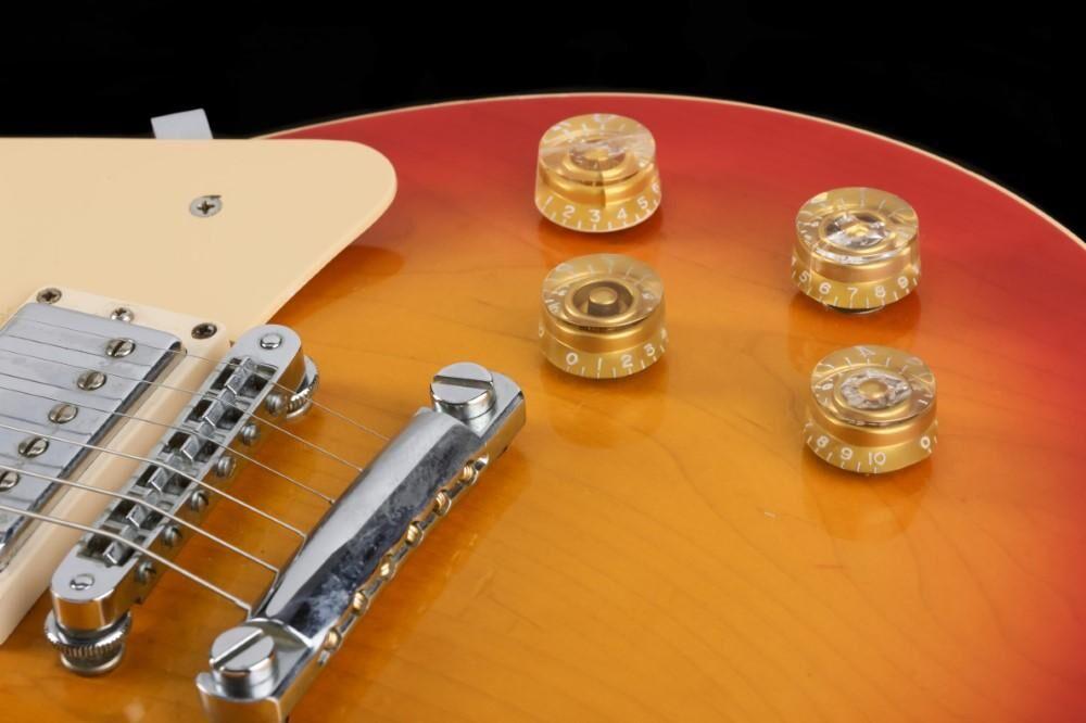 Gibson Les Paul Standard (#343)