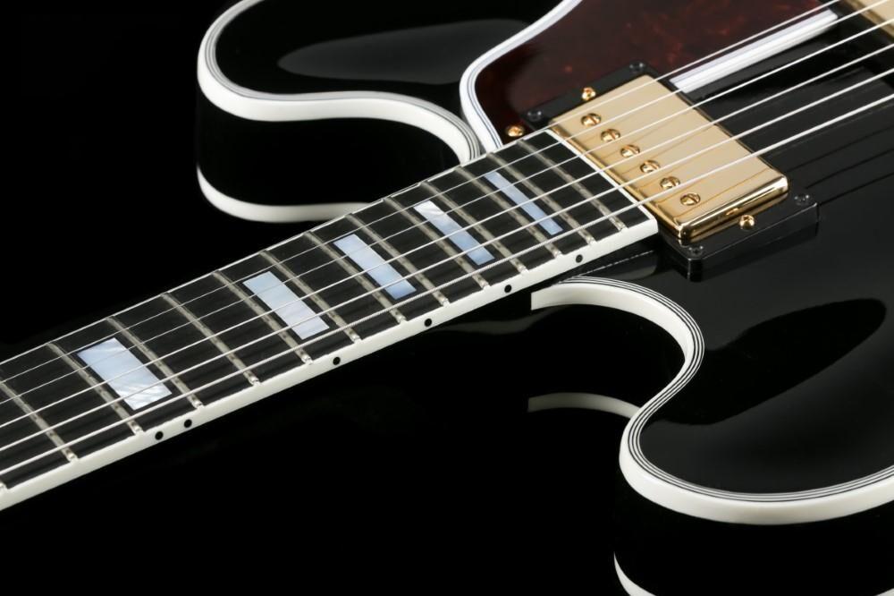Gibson Custom Shop BB King Lucille(#344)