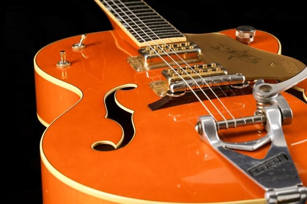 Gretsch G6120-1959 LTV Chet Atkins (#346)