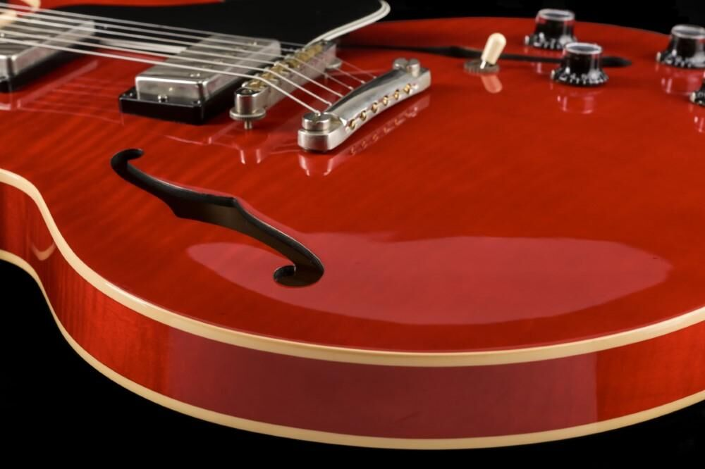 Gibson ES-335 Dot Reissue (#348)