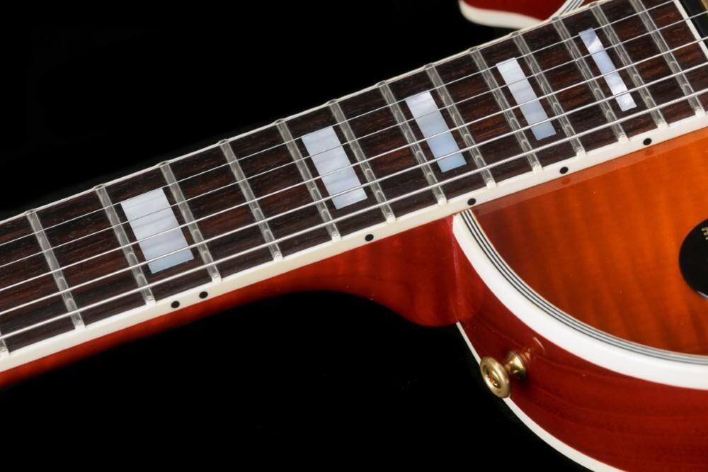 Gibson Custom Shop Les Paul Custom Flametop (#359)