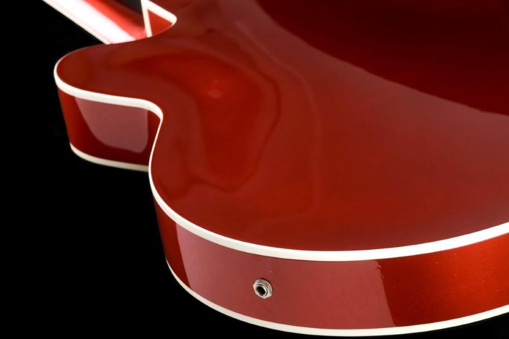 Gretsch G6120SHA Brian Setzer Hot Rod (#367)
