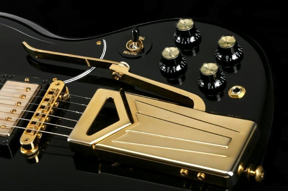 Gibson SG S3 (#370)