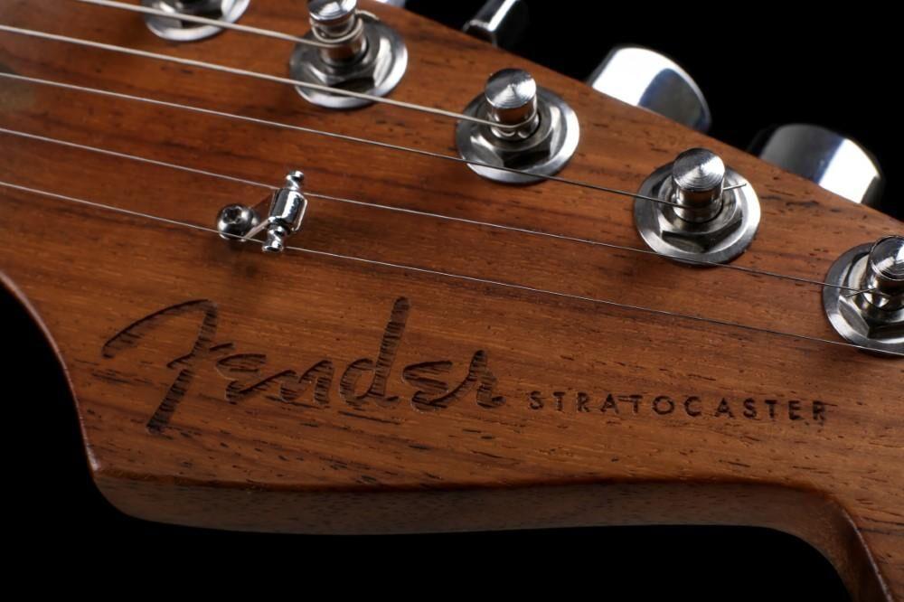 Fender American Standard Rosewood Neck Stratocaster (#388)