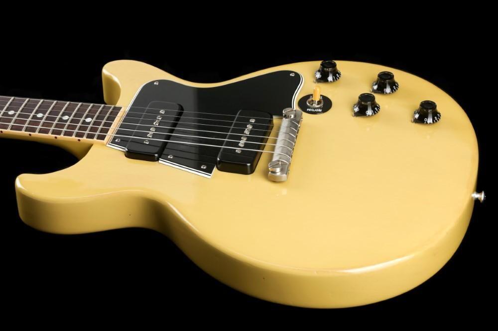 Gibson Custom Shop 1960 Les Paul Special Double Cut VOS (#391)