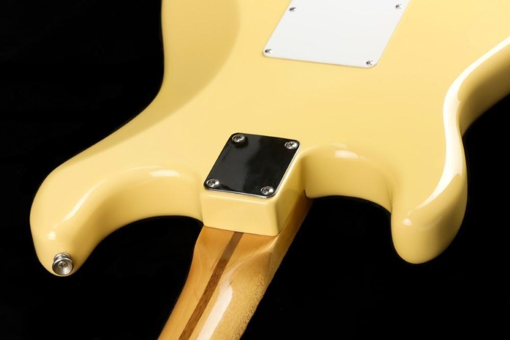 Fender Yngwie Malmsteen Stratocaster (#392)