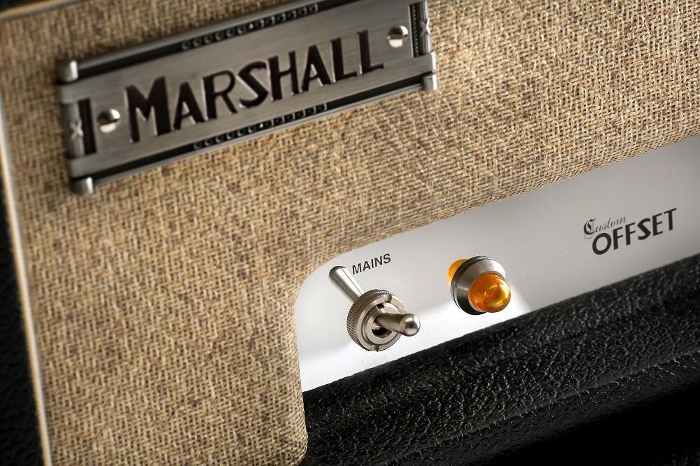 Marshall JTM-1 Custom Offset Limited Edition Stack